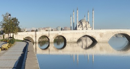 Adana: A mix of nature, history, culture and cuisine