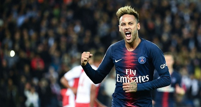 PSG's Neymar ready for latest comeback in Lille match