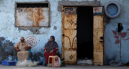 Gaza faces 'immediate collapse' amid ongoing humanitarian disaster