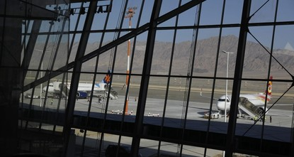 Israeli launch of new airport provokes Jordanian ire over airspace