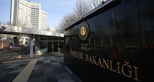 Türkei kritisiert umstrittenes Nationalstaat-Gesetz Israels