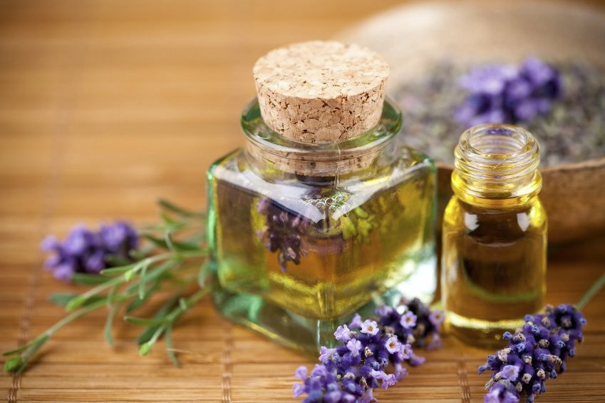 You can prepare your own disinfectant wipes by using essential oils.