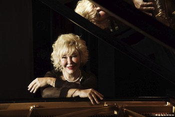 State Artist Gülsin Onay will be performing  on Sept. 6.
