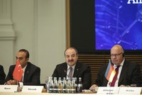 Turkey to establish artificial intelligence institute