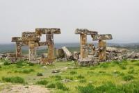 Les fouilles dans la ville antique de Blaundus vont reprendre