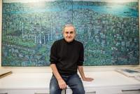 Devrim Erbil: Painter of Istanbul