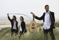 Le Trio Joubran on Palestinian cause
