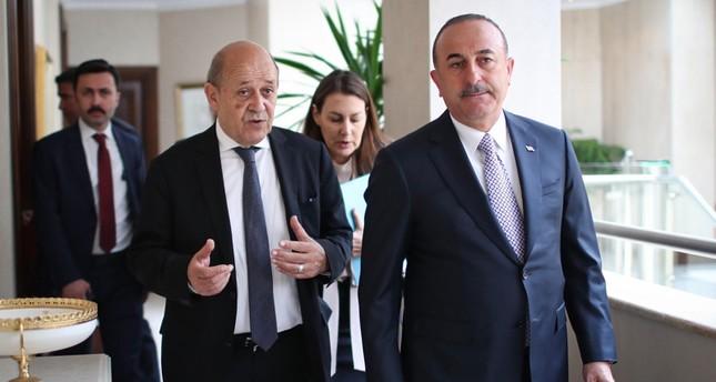 Turkey rejects ultimatums, will not back down on Russian S-400s: FM Çavuşoğlu