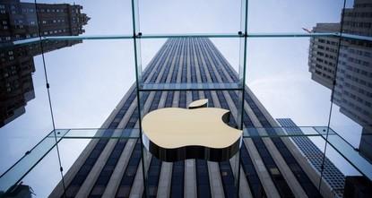 Суд в США обязал Samsung выплатить Apple $539 млн