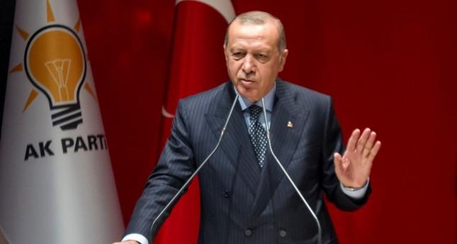 أردوغان: تركيا ستتجاوز تقلبات أسعار الصرف قريبًا جدًا