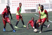 A call to the 'Big Three': African footballers aim for top Turkish clubs