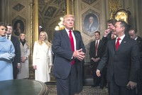 There is a widespread view that the arrival of U.S. President Donald Trump in the Oval Office will be a disaster of major proportions for the world in general. This view is apparently evidenced by...