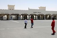Saudi Arabia sets bidding deadline for Salwa Canal that will make Qatar island