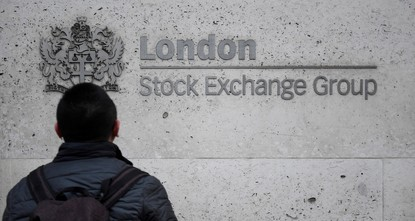 LSE appoints Goldman veteran as new CEO