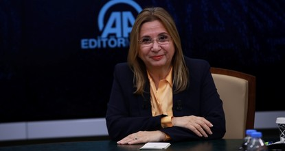 وزيرة التجارة التركية تتوقع تسجيل رقم قياسي في الصادرات لهذا العام