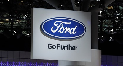 U.S. auto giant Ford is poised to cut thousands of jobs worldwide, with reductions expected to total about 10 percent of its global workforce, the Wall Street Journal reported late Monday. pA...