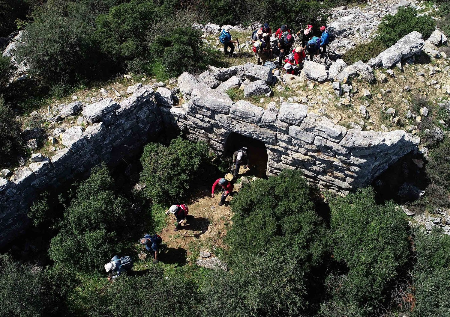Explore 8,000 years of history on the Turkey's Ephesus-Mimas Route