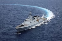 Turkey to sell 4 corvettes to Pakistan Navy in largest single military export deal