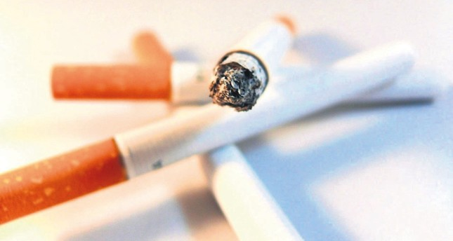 Smoking increases the risk of getting lung cancer and heart related diseases.