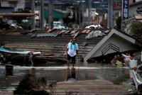 Mehr als 100 Tote nach Fluten in Japan