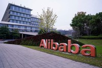 Alibaba raises up to $12.9B in landmark Hong Kong listing