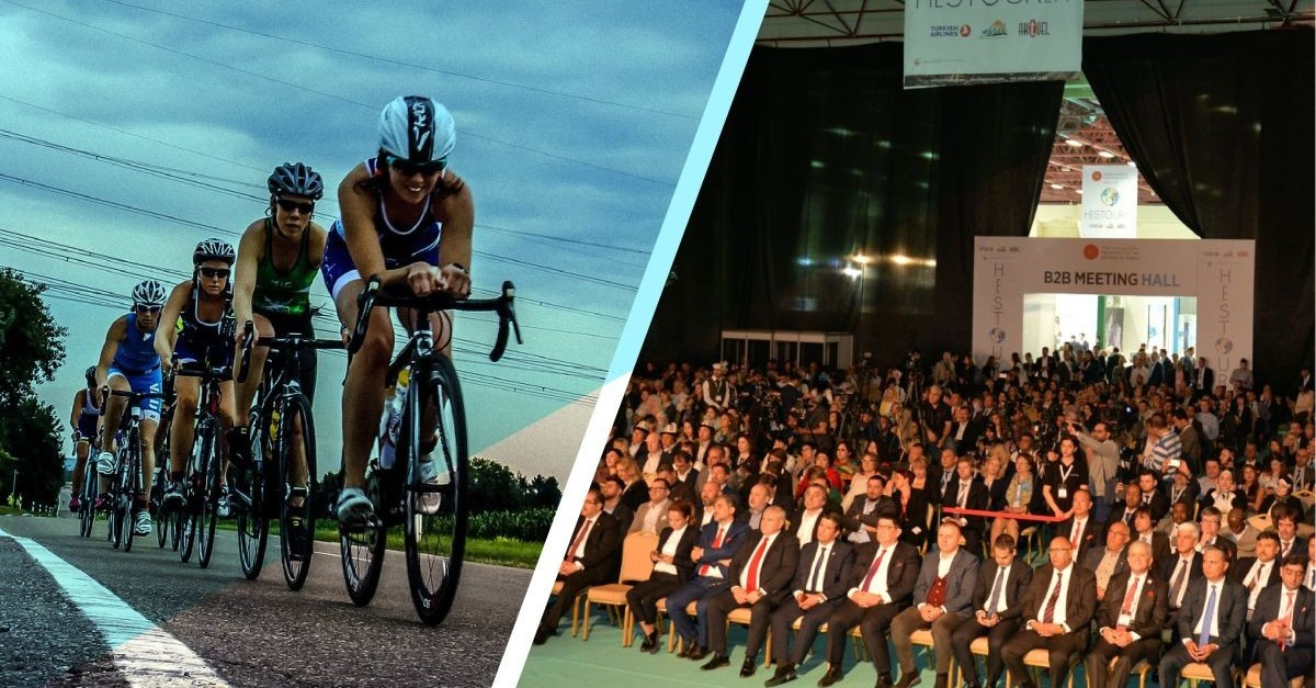 Turkish Triathlon Federation is among the federations that are expected to participate in HESTOUREX 2019.