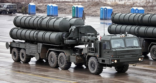 Erdoğan, Putin talks on S-400 missile system sale have been positive, officials confirm