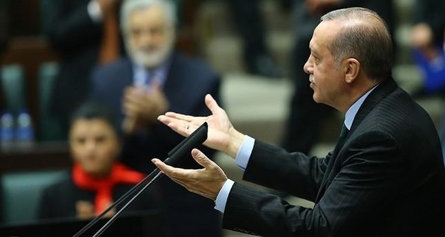 أردوغان: إرهابيو داعش بالرقة سيُنقلون إلى سيناء المصرية ويستخدمون هناك