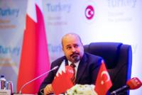 قال وزير المالية التركي