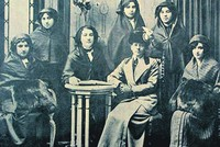 Nezihe Muhiddin: A Turkish suffragette
