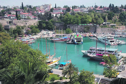 Best of the best: 10 surprising truths about Antalya