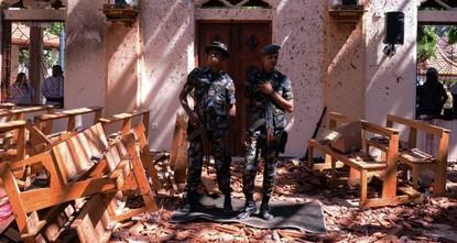 عائلة المواطن التركي الفقيد في هجمات سريلانكا تتلقى خبر وفاته ببالغ الأسى