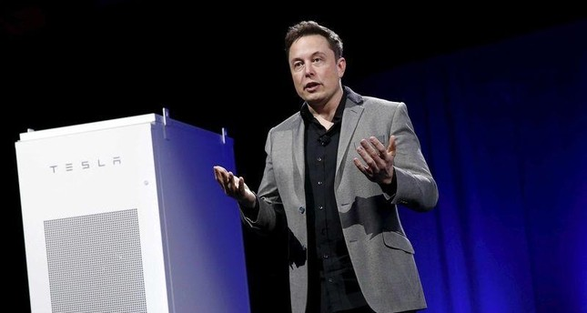 Musk fires over 3,000 Tesla staff over 'tiny profits', Model 3 challenges