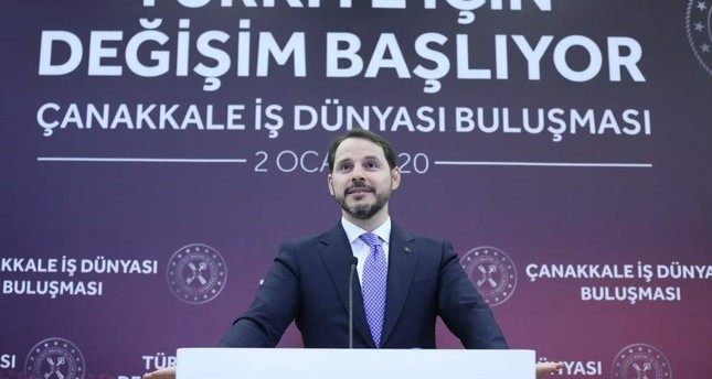 Turkey announces tax cuts on furniture, rate cuts on agricultural loans