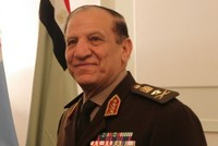 Former Egyptian army chief to contest presidential elections