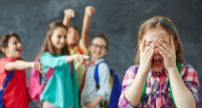 Bullying among adolescents may lead to emotional trauma for life