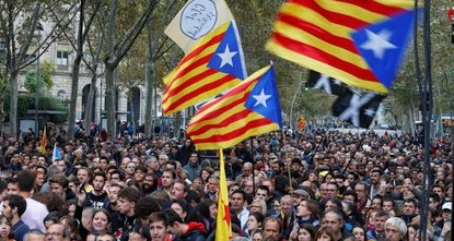 Catalan separatism is a challenge for Europe