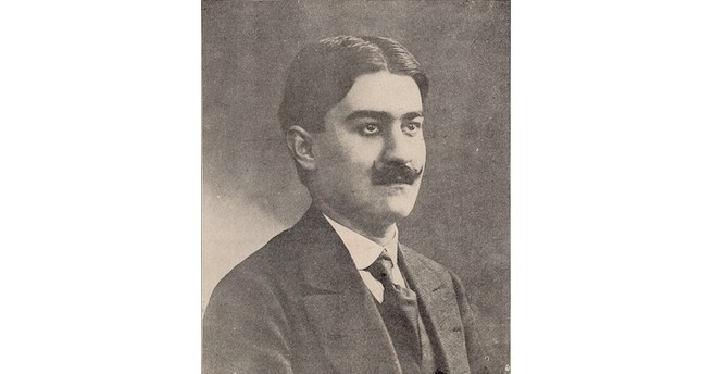An atheist and unbeliever in regards to Islam, Baha Tevfik believed in materialist philosophy, which he thought was the true reason for the victory of the West against the East.