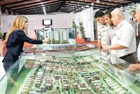 The number of residential properties sold to foreigners jumped by 75.2 percent year-on-year in September, the Turkish Statistical Institute (TurkStat) said Tuesday.  Of the total sales, 2,236...