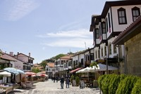 Beypazarı takes visitors down memory lane in the heart of Anatolia