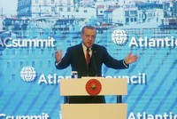 New page in Ankara-Washington ties needed to overcome conflicts of interest