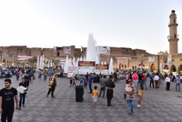 In the Kurdistan Regional Government's (KRG) Northern Iraq, where an independence referendum is set to take place today despite international condemnation, the public has begun stocking up on...