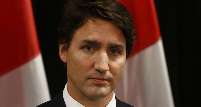 Canada ready to freeze $13B Saudi arms deal: Trudeau