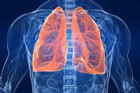 US man literally coughs up part of his lung after being hospitalized with heart failure