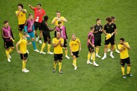Belgium beats England to claim 3rd place in World Cup