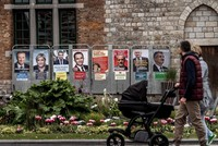 Europe to set new course after EU summit, French vote