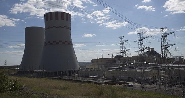 Turkey's energy watchdog issues power generation license for Russia's Rosatom in Akkuyu plant