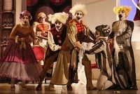 State opera to perform 'The Barber of Seville'
