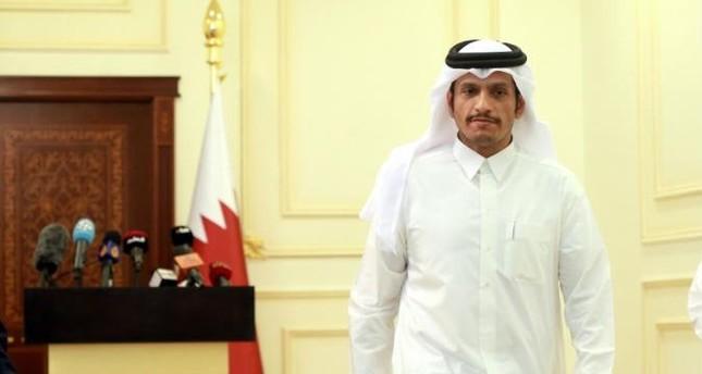 الخارجية القطرية تعلن تحفظها على بياني القمتين الخليجية والعربية في مكة المكرمة