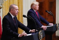 Trump, Turkey and the US: Some predictions for 2020
